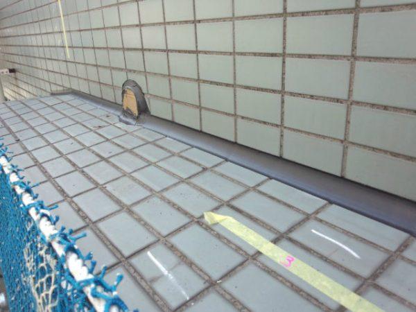 都内、出窓漏水シーリング工事サムネイル