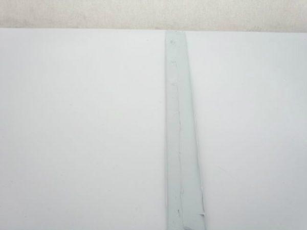 埼玉県、折半屋根、フッ素系塗料後のシーリングサムネイル