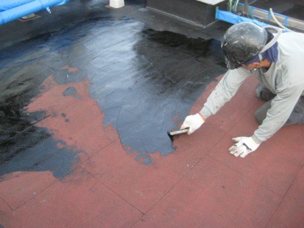 埼玉県アスファルト冷工法、ガラスの40代サムネイル