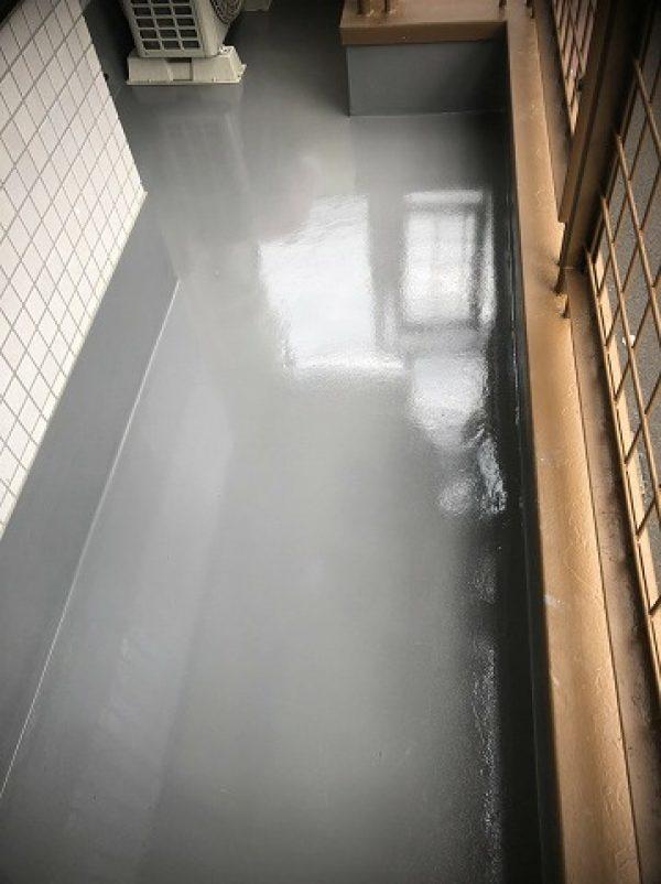 ウレタン防水硬化不良と建築業のモジュール化サムネイル